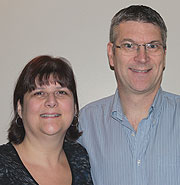 Burke Mountain Optometry - Dr. Rosa Zazzi and Dr. Michael Tansley