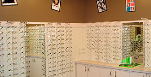 Burke Mountain Optometry - Eye Wear Glasses