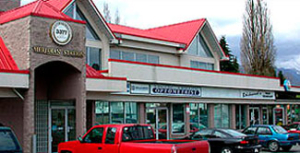 Burke Mountain Optometry Clinic at Port Coquitlam, BC, Canada